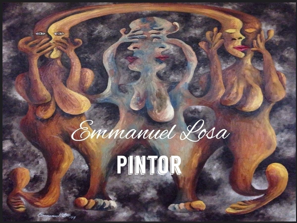 Emmanuel Losa (@emmanuellosa) Cover Image
