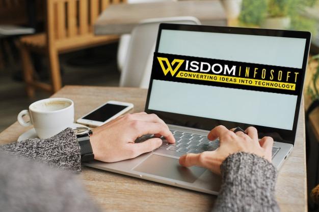 Wisdom InSoft (@wisdominfosoft) Cover Image
