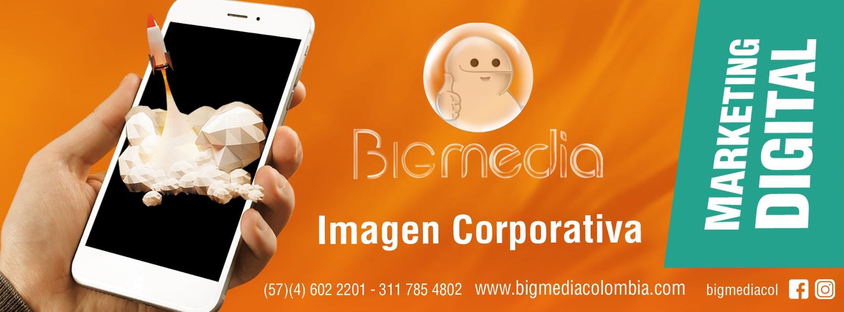 Bigmedi (@bigmedia) Cover Image