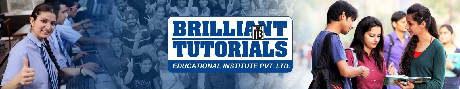 Brilliant Tutorials Educational Institute (@brillianttutorials) Cover Image