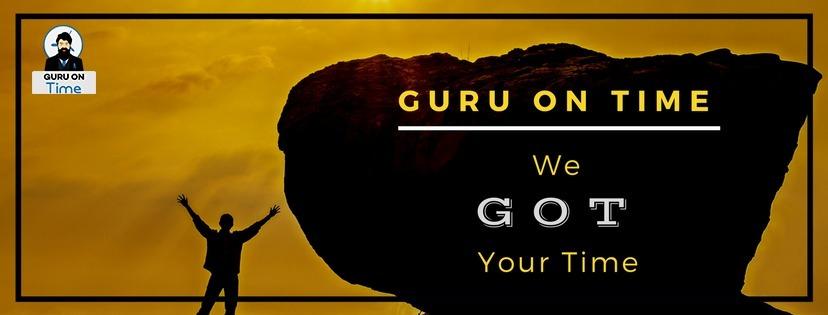 guruontime (@guruontime) Cover Image