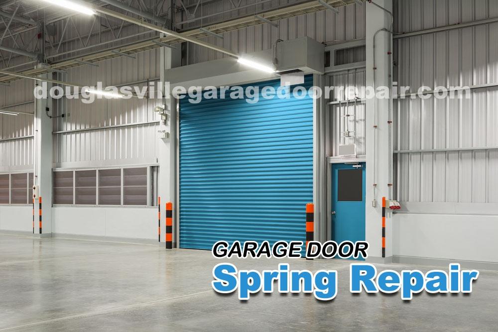 Douglasville Garage Door Repair (@douglasvillegara) Cover Image