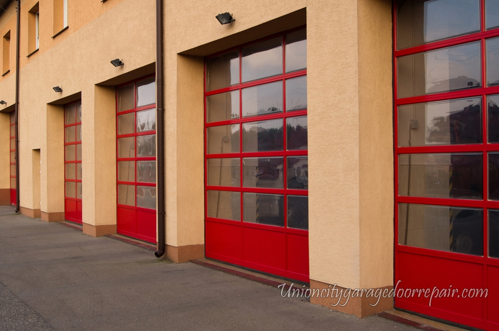 Garage Door Masters (@unioncitygara) Cover Image