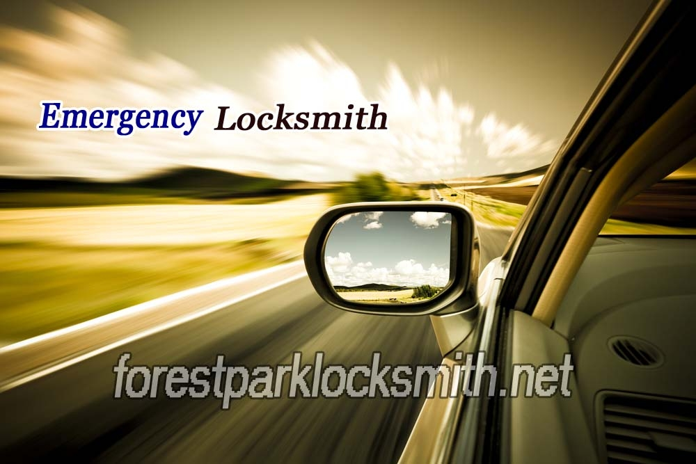 Forest Park Pro Locksmith (@forestparkloc) Cover Image