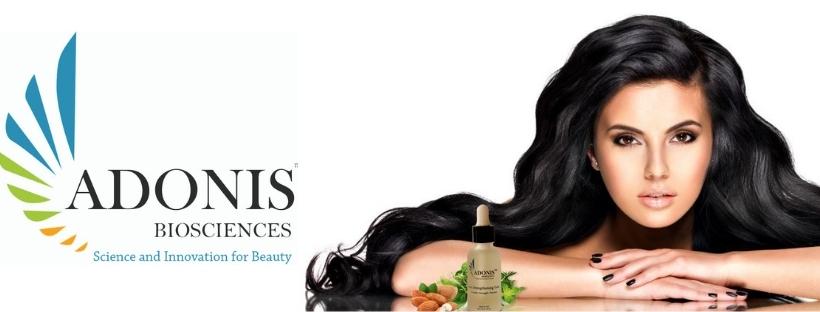 ADONIS BIOSCIENCES LLC (@adonisbio) Cover Image