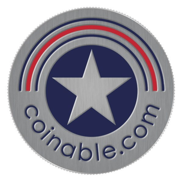 (@coinable) Cover Image