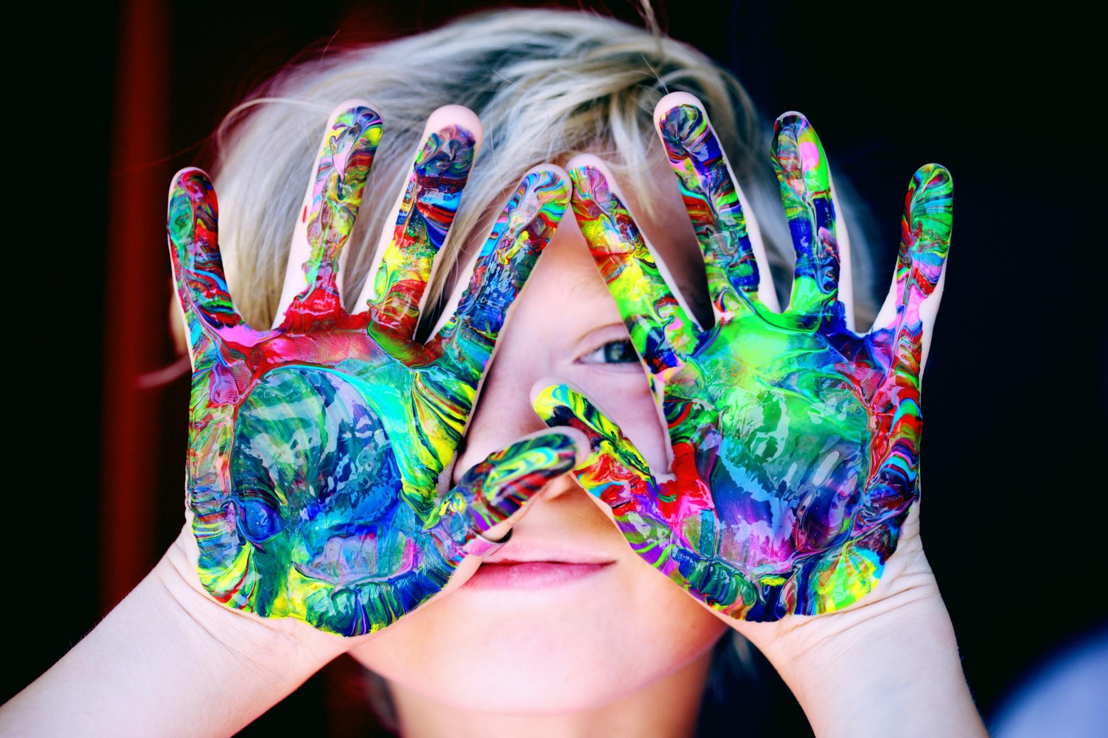 Art Smart Albert Park Primary (@artsmartalbertpark) Cover Image