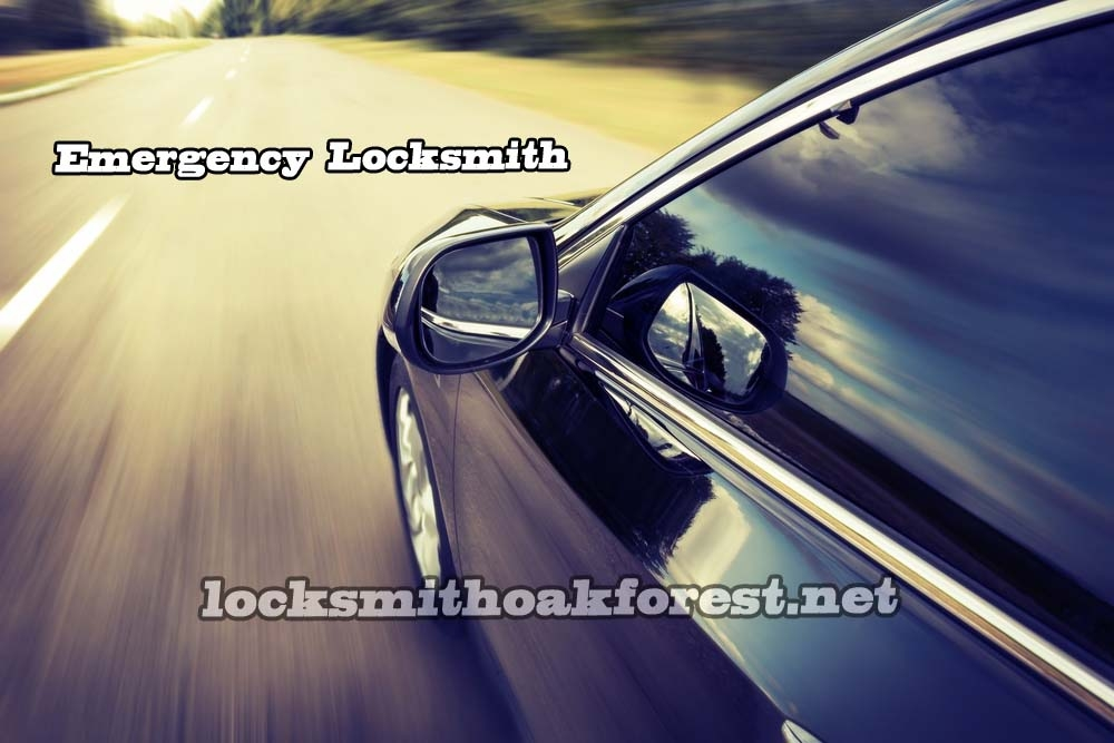 Andy's Locksmith (@oakforestloc) Cover Image