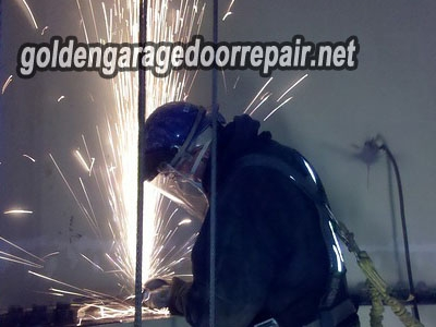 Golden Garage Door Repair (@goldengara) Cover Image