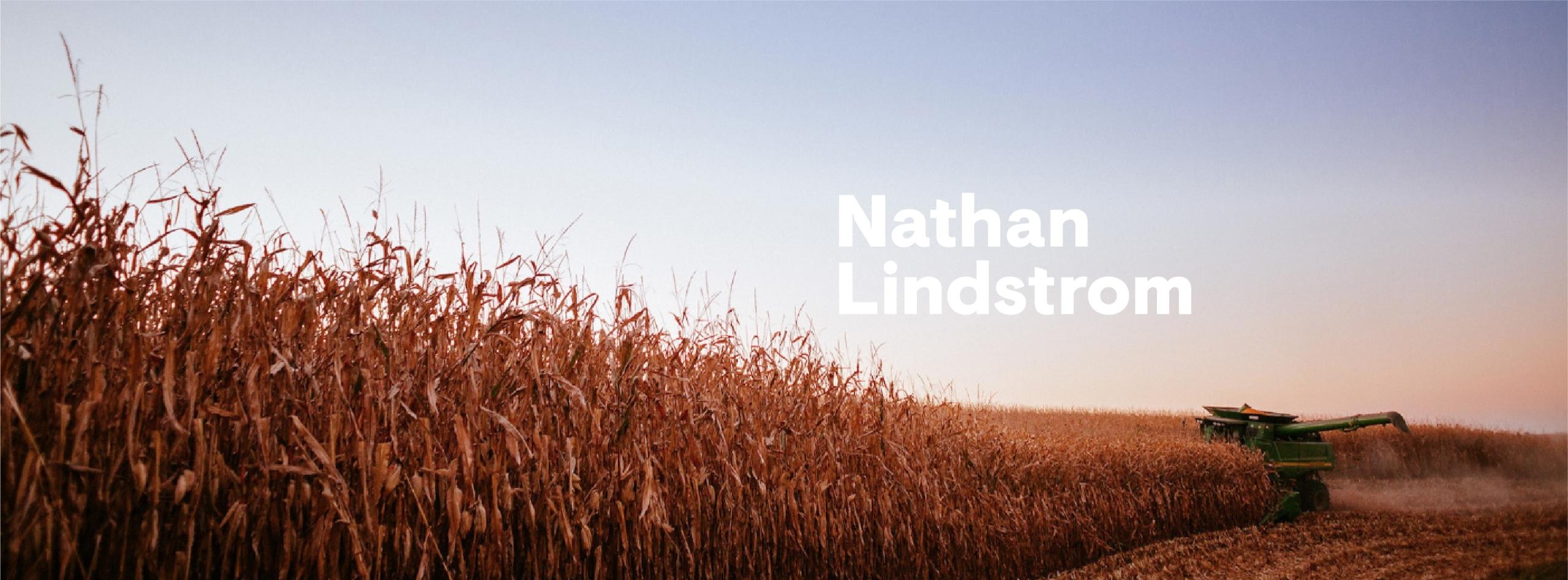 Nathan Lindstrom (@nathanlindstrom) Cover Image