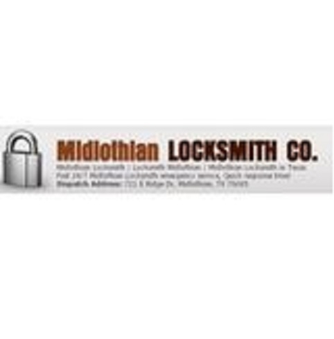 Midlothian Locksmith Co. (@lukedrickerson) Cover Image