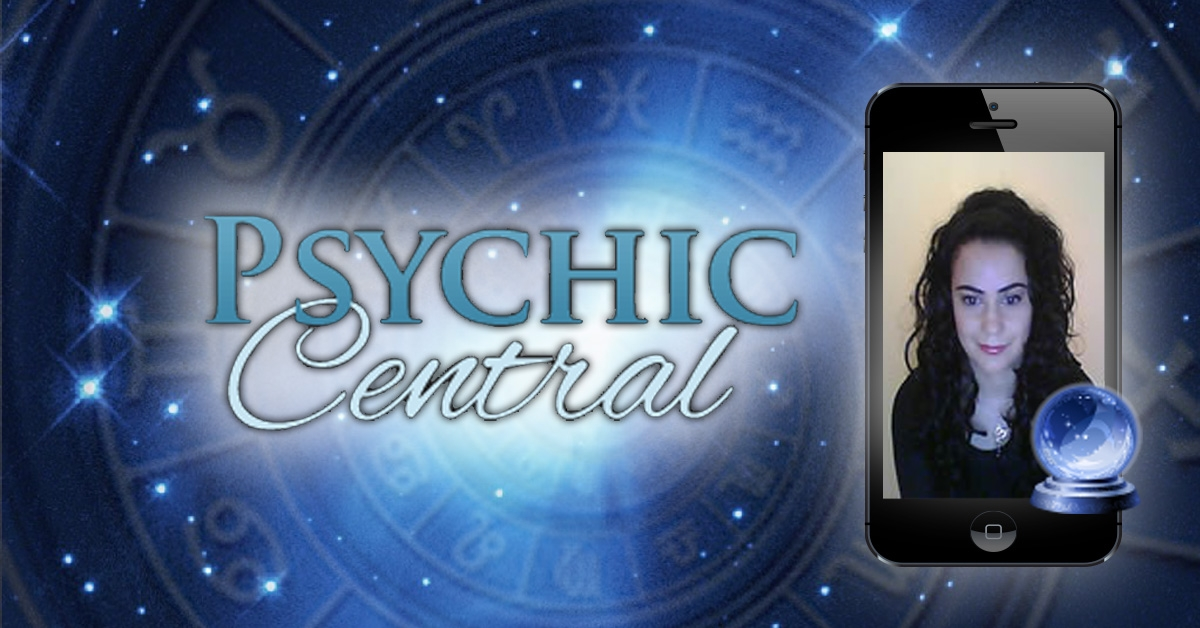 Psychic Central (@psychiccentralphone1) Cover Image