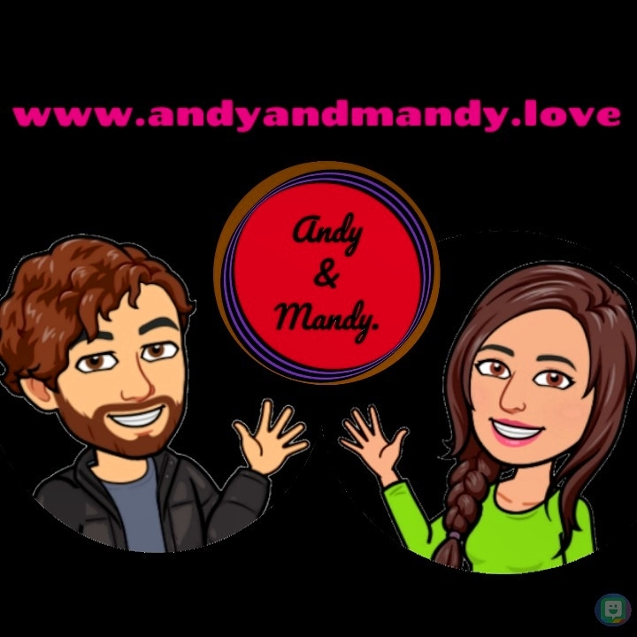 AndyandMandy. (@andyandmandy) Cover Image
