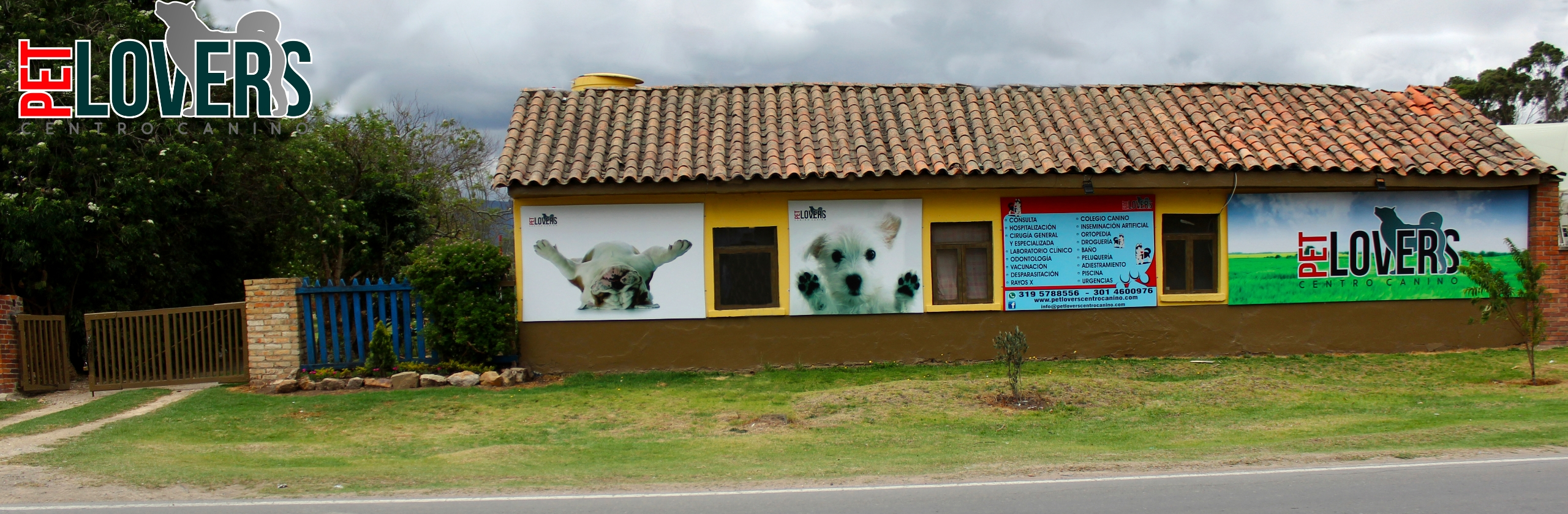 Pet Lovers Centro Canino (@petlovers) Cover Image
