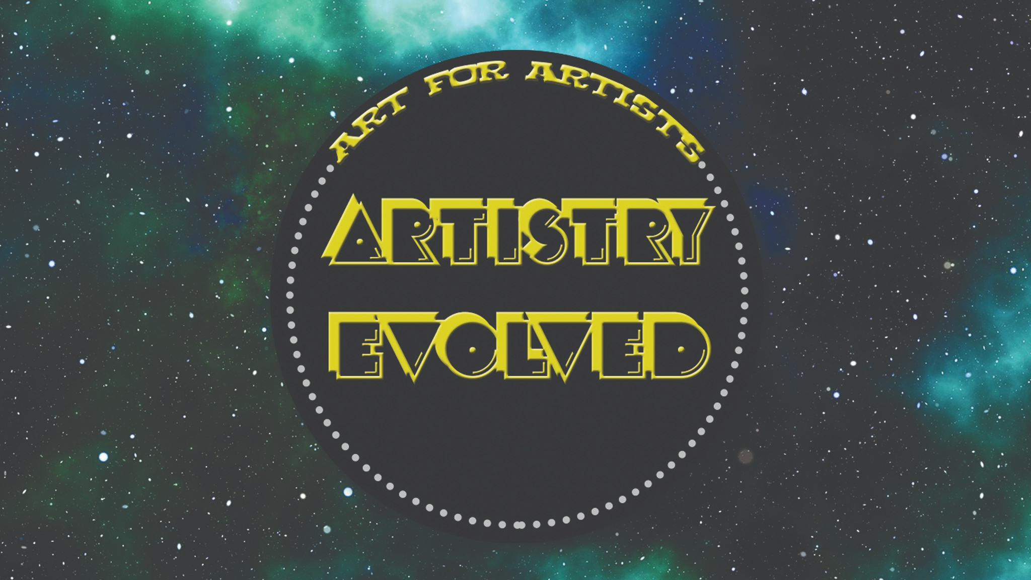 Michael Durham (@artistryevolved) Cover Image