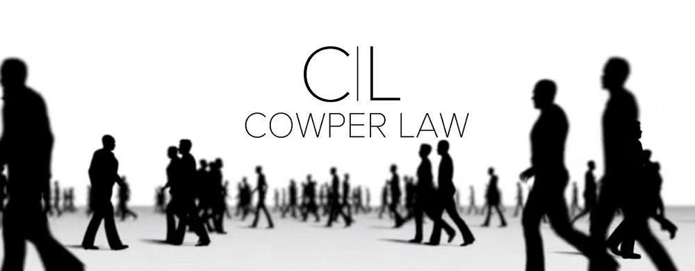Cowper Law P.C. (@cowperlawpc) Cover Image
