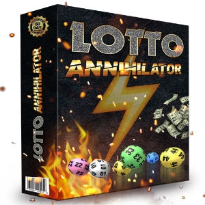 Lotto Annihilator (@lottoannihilator) Cover Image