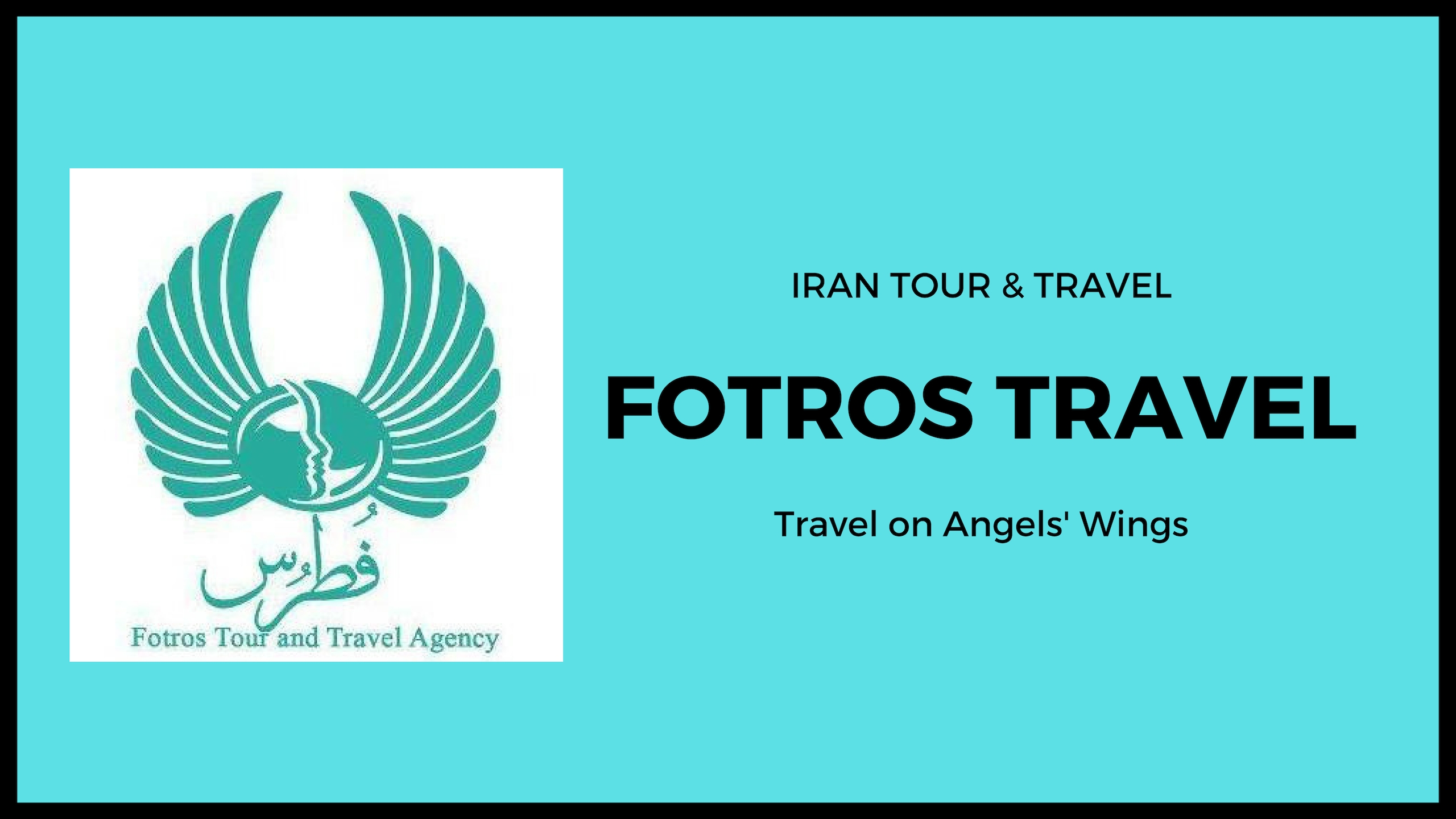 Fotros Travel (@fotrostravel) Cover Image