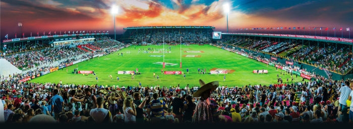 2019 Hong Kong Sevens Rugby Strea (@hongkongrugby) Cover Image