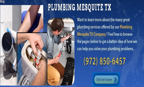 Plumbing Mesquite TX Pro (@maxmila) Cover Image