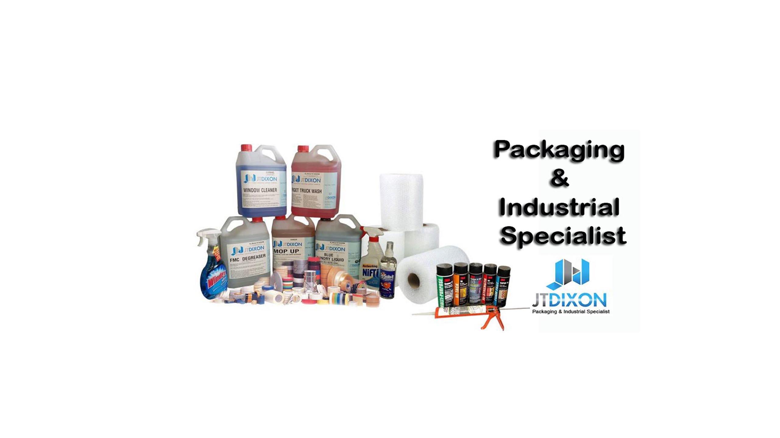 J.T. Dixon Pty Ltd (@jtdixon) Cover Image