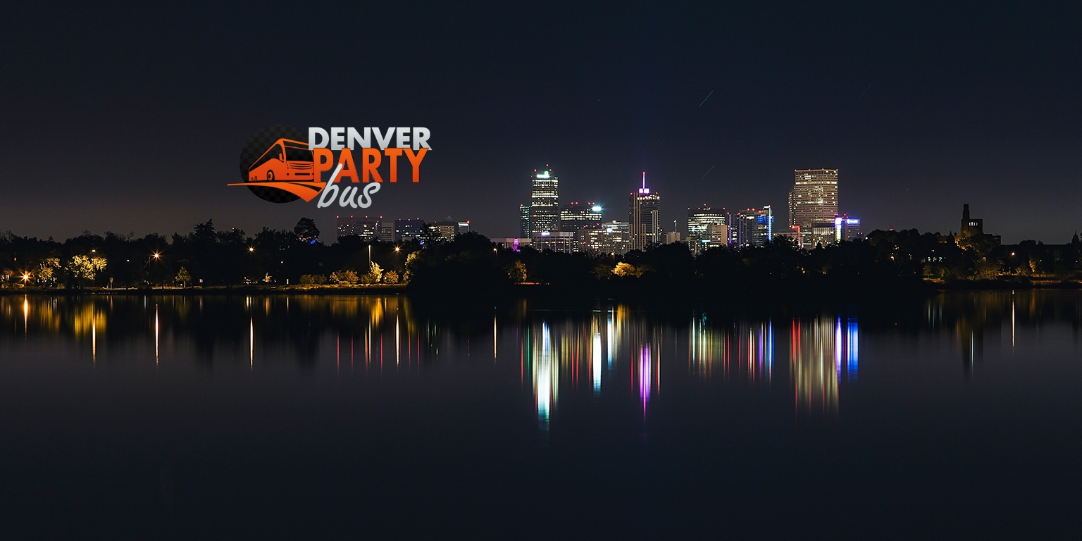 Denver Party Bus (@departybus) Cover Image