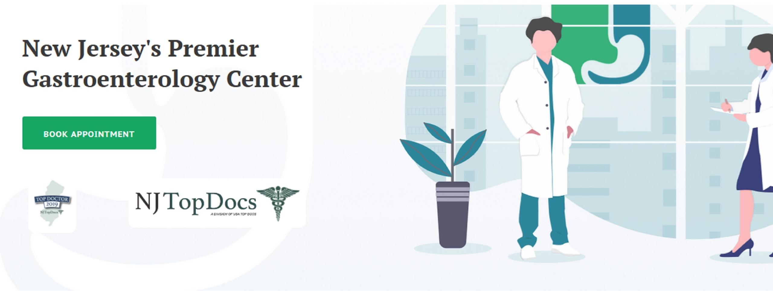 Gastro Center NJ (@gastrocenternj) Cover Image
