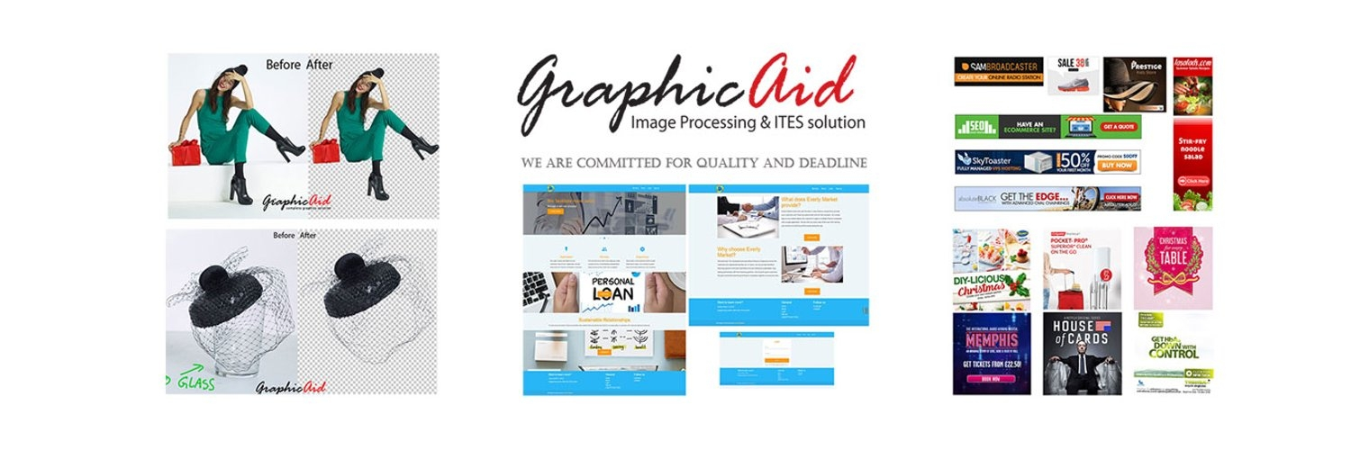 Graphic A (@graphicaid) Cover Image