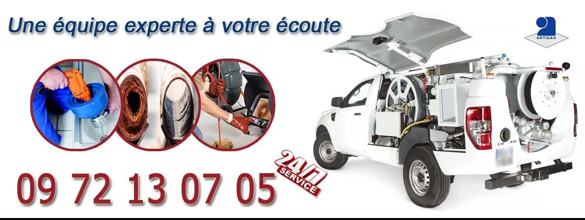 MF Debouchage 27 Eure (@mfdebouchage27eure) Cover Image