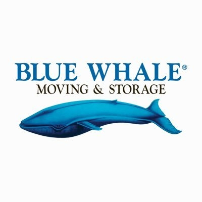 Blue Whale Moving Company (@bluewhalemoving) Cover Image