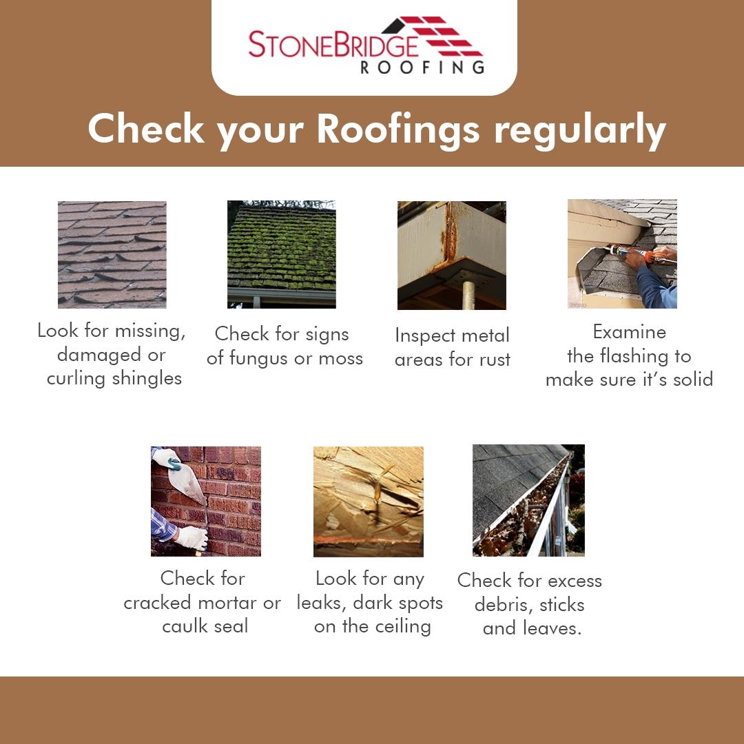 StoneBridge Roofing (@stonebridgeroofs) Cover Image