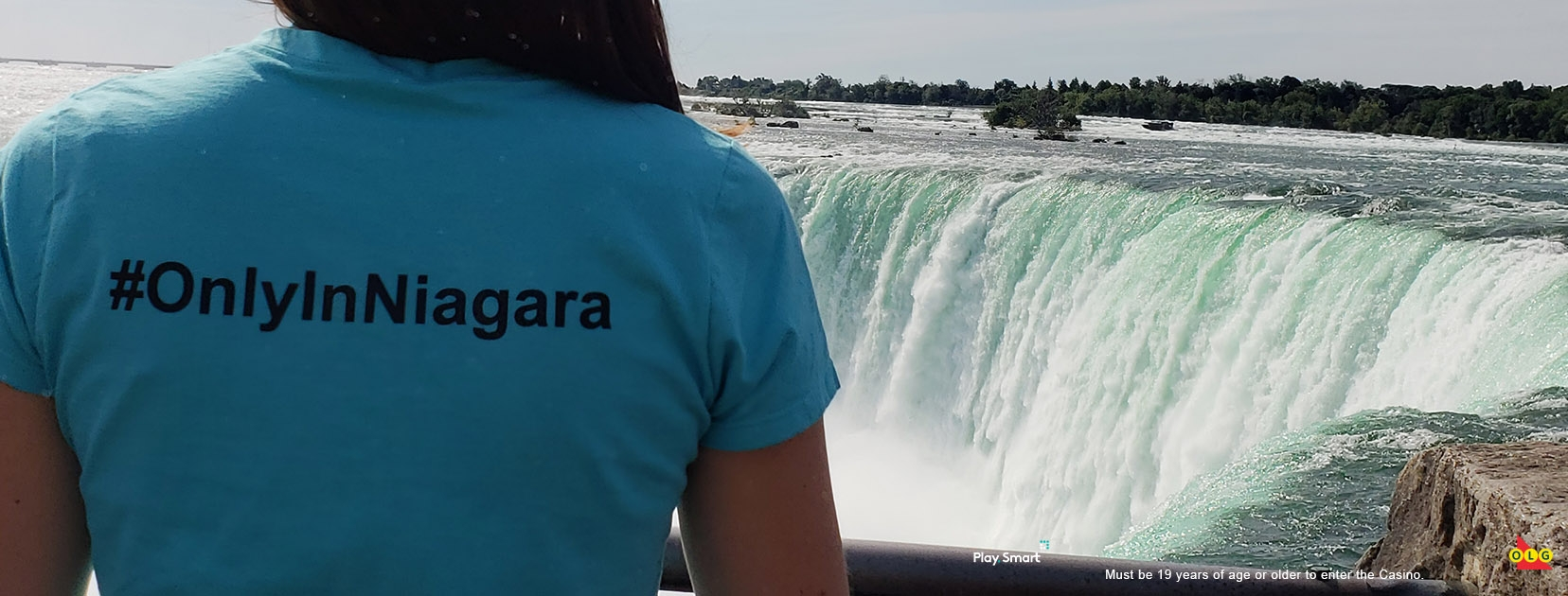 Niagara Fallsview Casino  (@fallsviewcasino) Cover Image