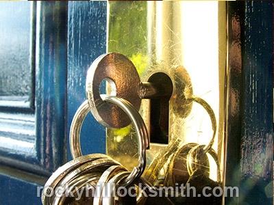 Rocky Hill Locksmith (@rockyhillloc) Cover Image