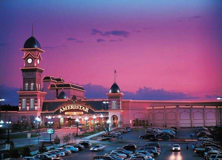 Ameristar Casino Hotel Kansas City  (@ameristarcasino) Cover Image