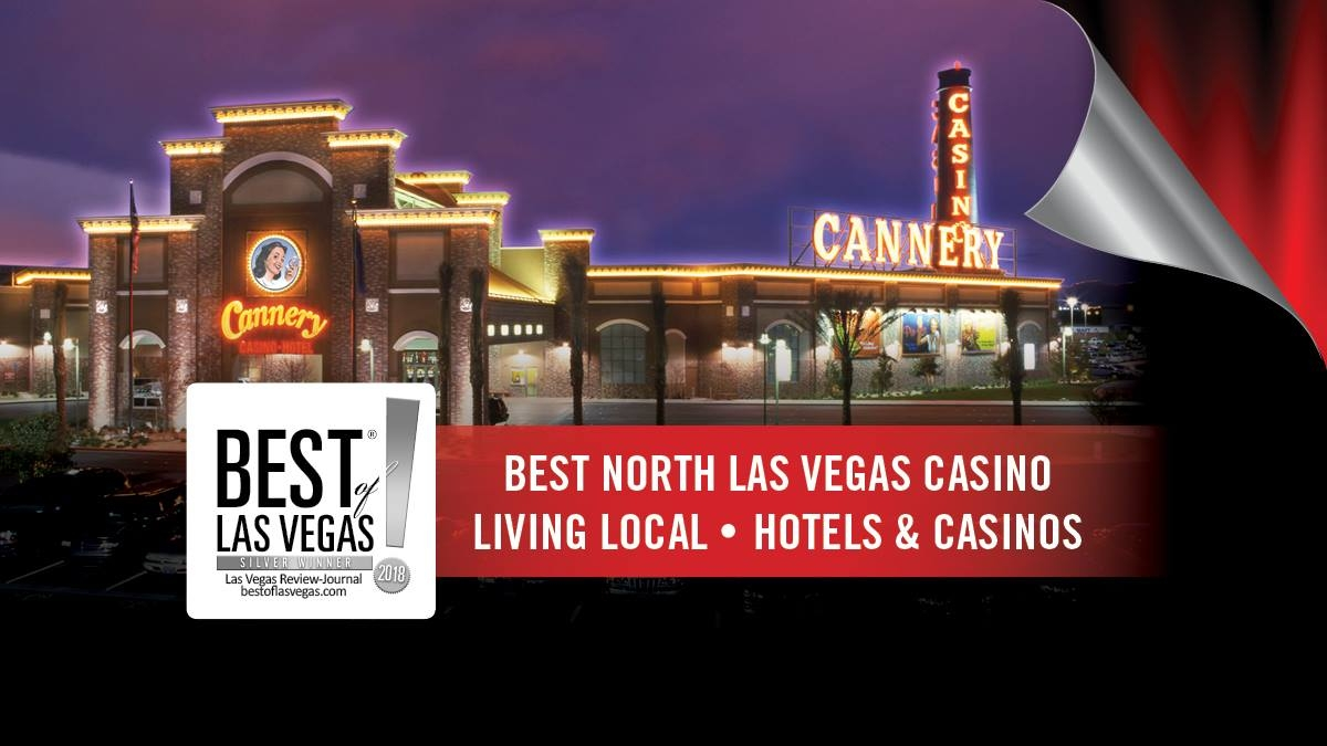 Cannery Hotel and Casino (@cannerycasino) Cover Image
