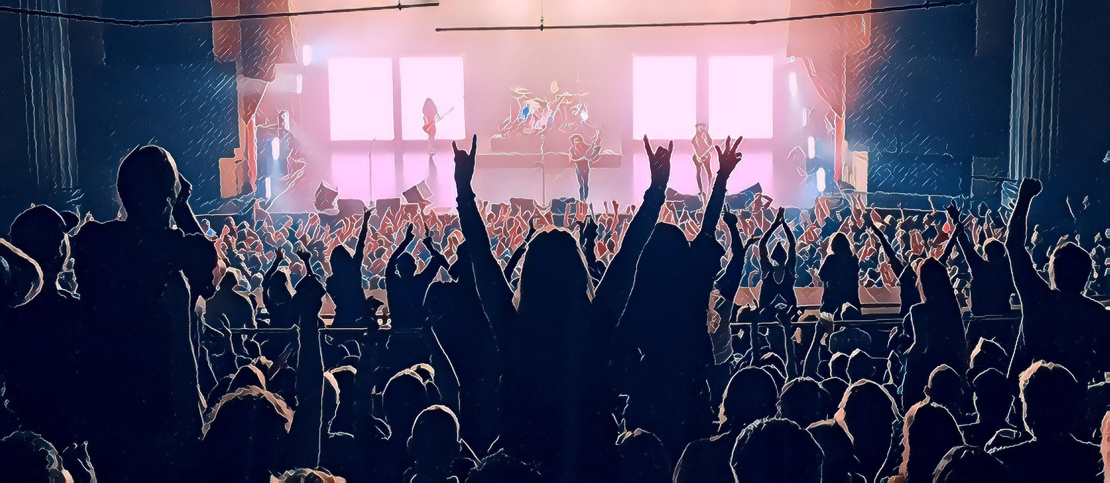 Hard Rock Live Orlando  (@hardrockliveorlando) Cover Image