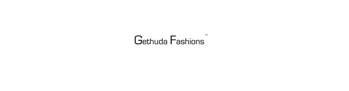 Gethuda Fashion (@gethuda) Cover Image