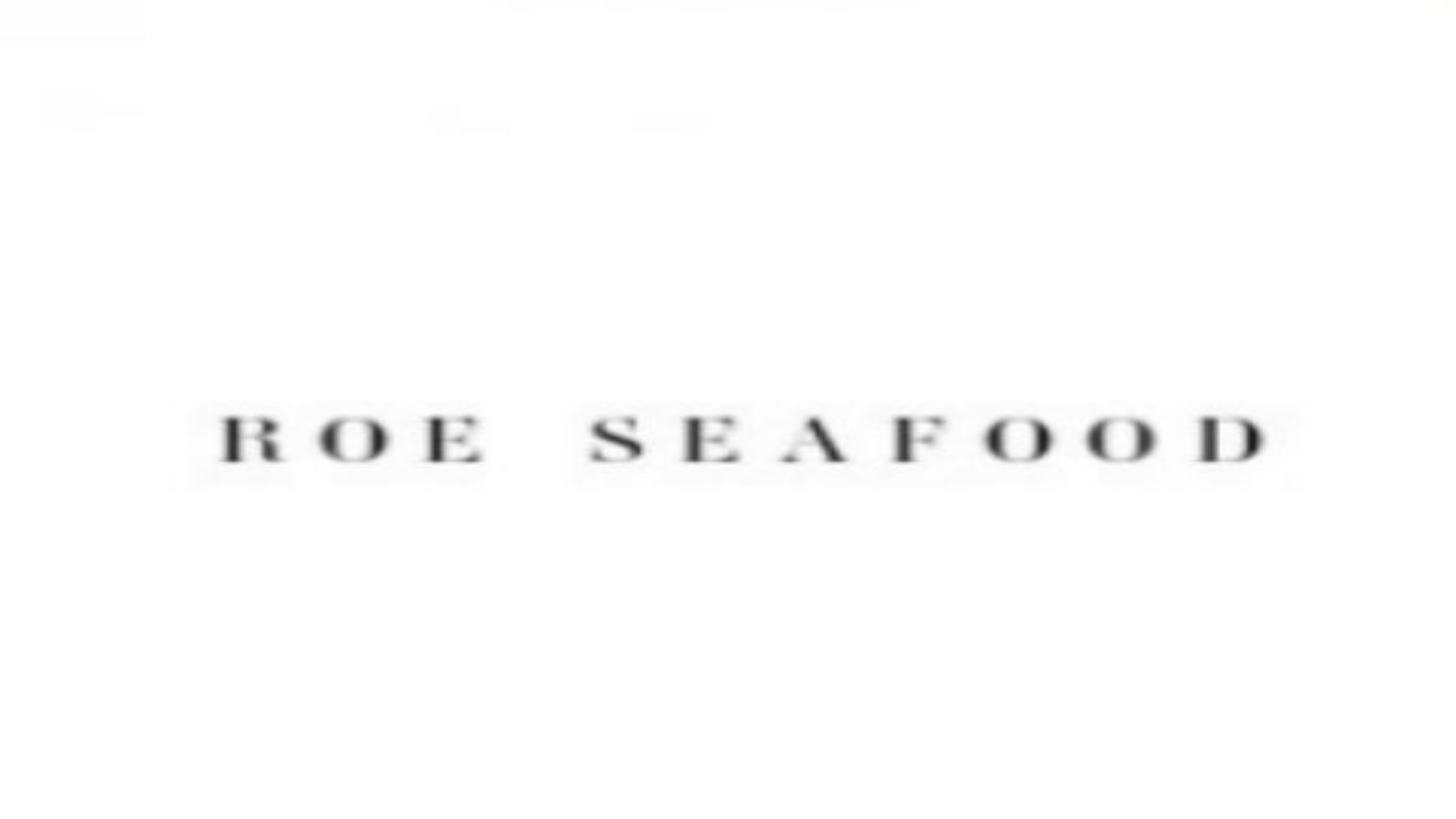 Roe Seafood (@roeseafood) Cover Image