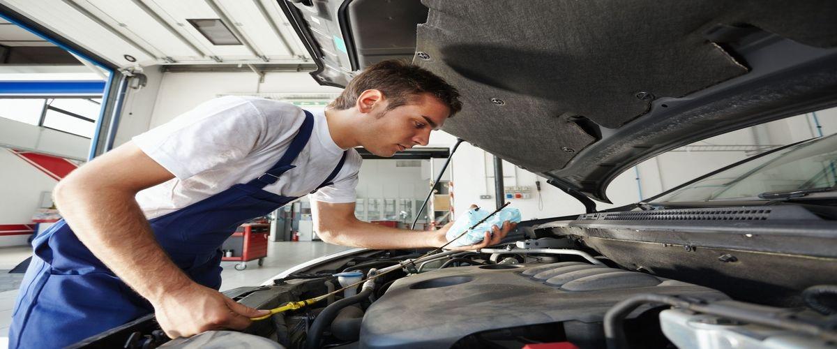Barnes Auto Service (@barnesautoservice) Cover Image