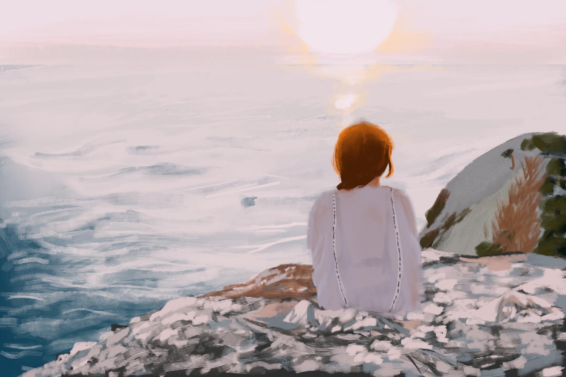 Amber (@kohaku-chii) Cover Image