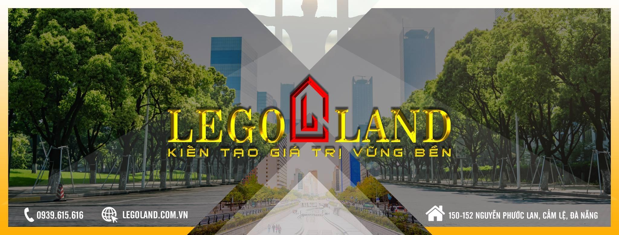 Legoland (@legolanddanang) Cover Image