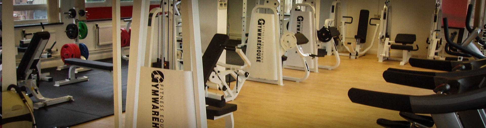 Gym Warehouse (@gymwarehouse) Cover Image