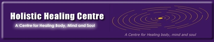 Holistic Healing Centre (@holistichealingcentre) Cover Image