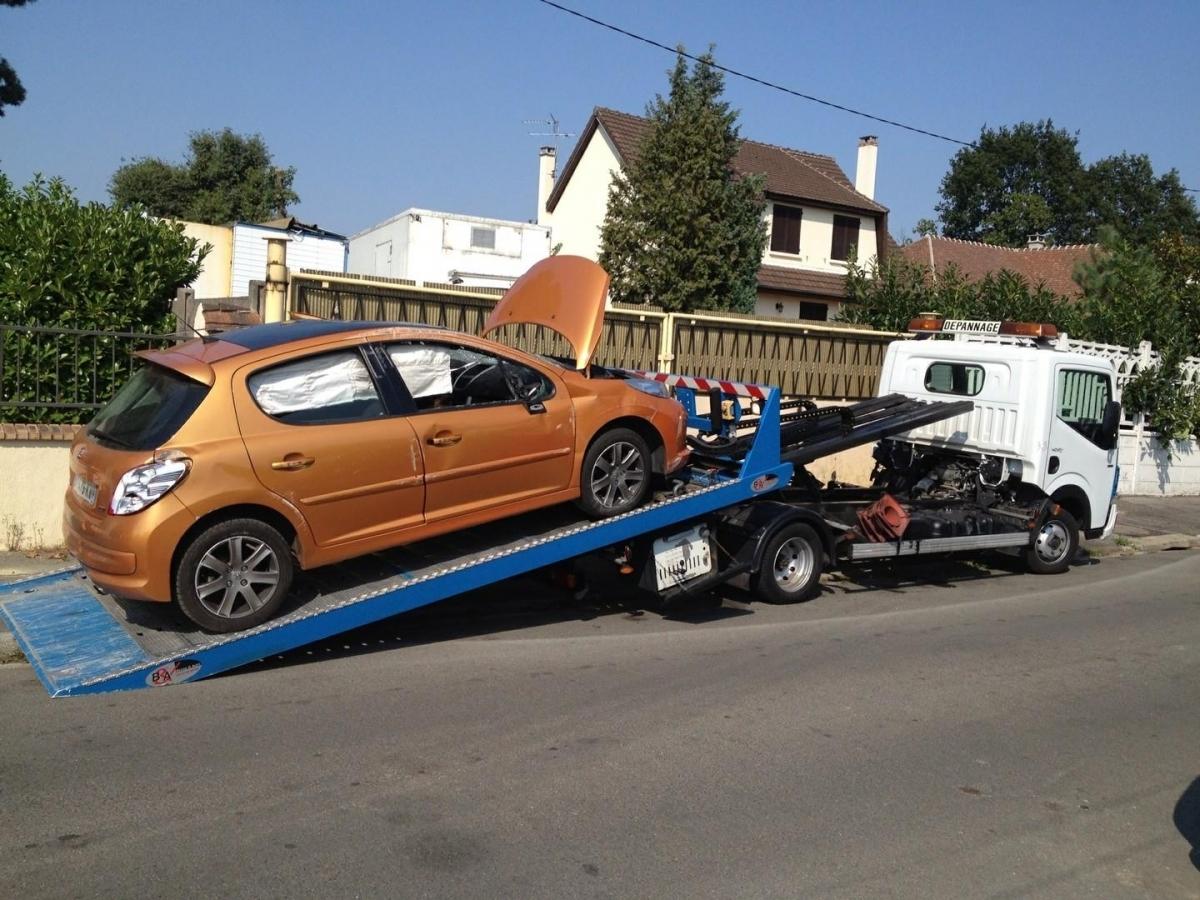 Remorquage voiture de haute qualité (@bfdautob) Cover Image