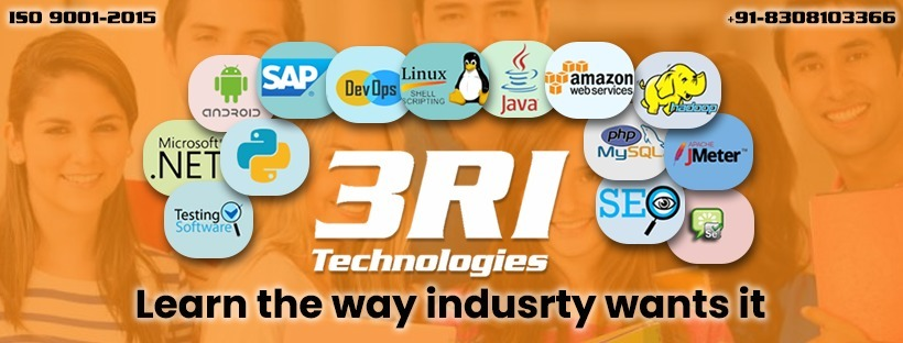 3RI Technologies Pvt. Ltd. (@3ritechno) Cover Image
