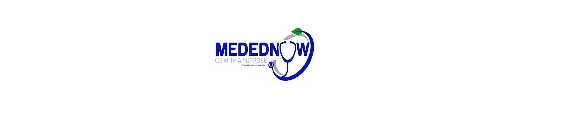 MedEdNow (@medicalednow) Cover Image