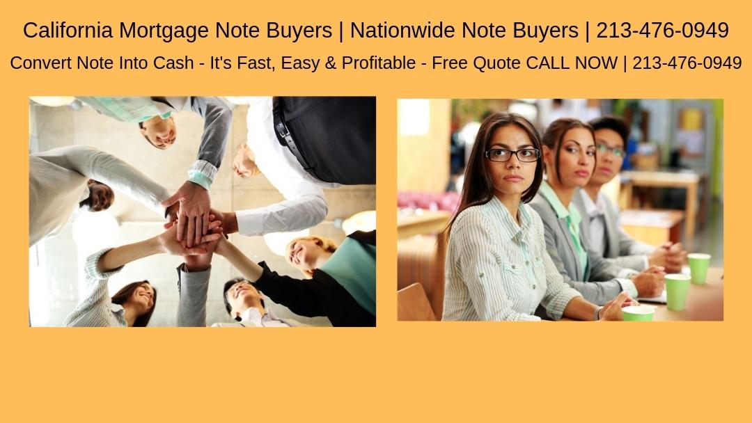 California Mortgage Note Buyers (@califocnu) Cover Image