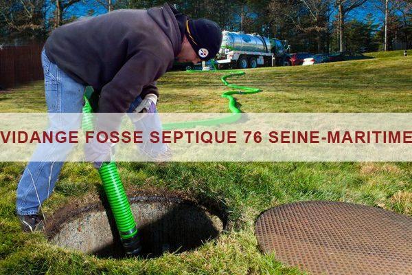 BF Vidange - vidange fosse septique 76  (@vidangefosseseptique76) Cover Image