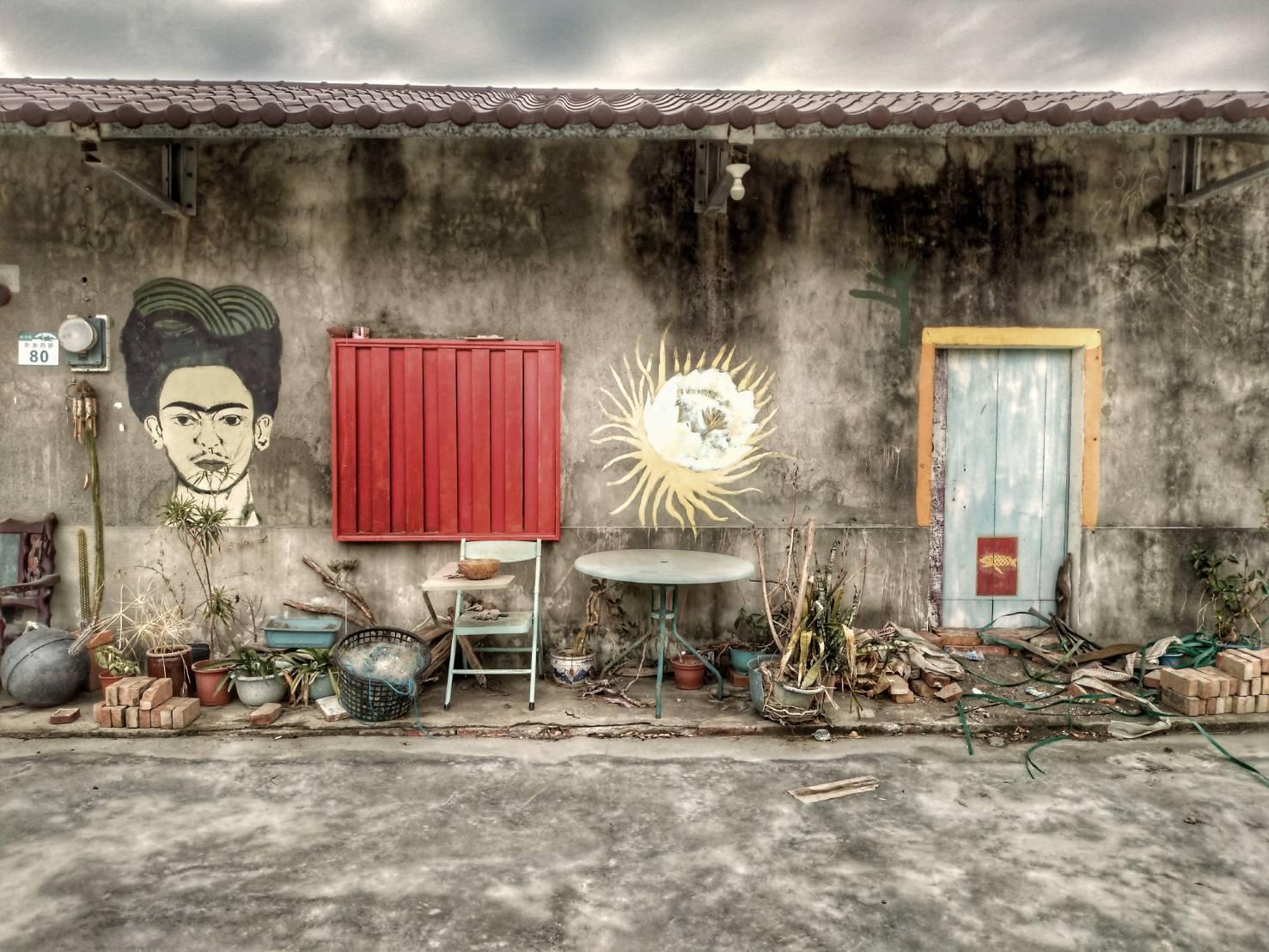 Chen Chun Yo (@chenchunyo) Cover Image