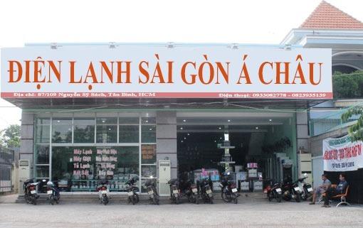 Điện lạnh sài gòn á (@dienlanhachau) Cover Image